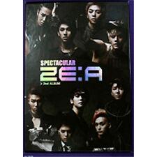K-pop ZE:A - CHILDREN OF EMPIRE - VOL.2 [SPECTACULAR]