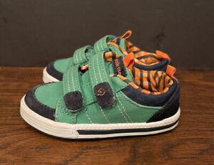 Stride Rite Boys Logan Shoes