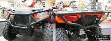 Pure Polaris Front and Rear Bumper Package Deal Sportsman 570 ETX 450 2014-2018
