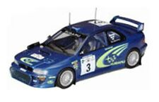 TROFEU 1118 SUBARU IMPREZA WRC rally car Richard Burns Reid Safari 2000 1:43rd