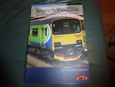 Bachmann 2006 catalogue 00 scale with price list