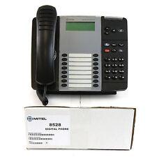 Mitel 8528 LCD Display  Phone - Lot