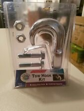Universal Tow Hook Front - Sta-Tyte