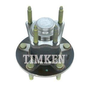 Wheel Bearing and Hub Assembly Rear Timken HA590089 fits 06-08 Chevrolet HHR