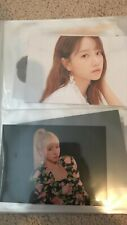 IZ*ONE BLOOM*IZ KIHNO KIT PHOTOCARD SET | YURI