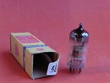1 tube electronic Philips Pcc84 / vintage valve tube amplify / Nos (38)