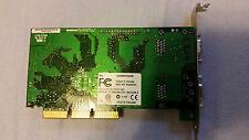 Matrox G45FMDHA32DB graphic video card 32 MB,AGP Pro, PAW72413, PC und VGA D-Sub