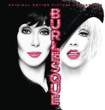 Various Artists - Burlesque (Original Soundtrack) [New CD]