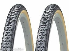 Tire city vintage700x28c brown cream PLANETAIR fixed speed