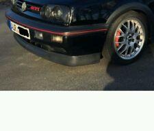 VW Golf mk3 gti tdi vr6 Anniversaire Rouge Anti-chocs rayure OEM VW NEW