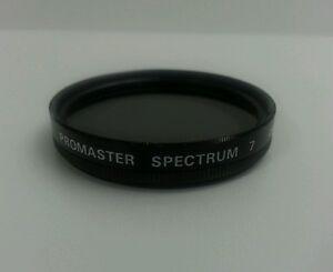 Promaster  Spectrum 7 C-P.L(Polarizer/Polarizing) 49mm Lens Filter