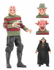 "Neca Nightmare On Elm Street: New Nightmare Freddy 8"" Retro Figure"