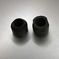 Hub Cones M9 - 9mm x 1mm (Front) — AUS STOCK — Axle Cone Bicycle Bike 2pc
