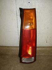 97-2001 HONDA CRV CR-V OEM RIGHT PASSENGER SIDE  TAIL LIGHT