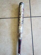 Demarini slowpitch softball bat og stadium usssa