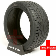 2 NEW NITTO NT555G2 PERFORMANCE TIRES 255/35/20 255/35R20 2553520