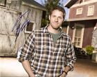 SAM JAEGER GENUINE AUTHENTIC SIGNED 10X8 PHOTO AFTAL & UACC IN PERSON D