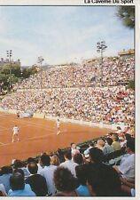 N°006 PANINI TENNIS ATP TOUR 1992 STICKER VIGNETTE CHROMO