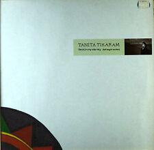 Tanita Tikaram - Twist in my Sobriety - Maxi LP - washed - cleaned - # L 1787