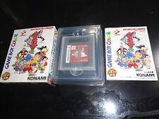 Ganbare Goemon : Tengutou no Gyakushu Nintendo Game Boy Japan