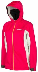 Klim Women's Evolution Hoodie Technical Layering Jacket
