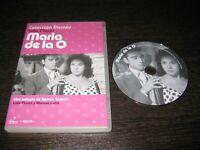 Maria de La O DVD Lola Fleurs Manuel Lune