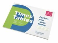 David J. Sharp - Perform with Times Tables