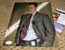 Matt Damon Signed 8X10 Photo Jsa Auth The Departed Autograph Good Will Hunting