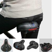 Fahrrad Sattel ergonomisch Fahrradsitz Prostata Herren Damen eBike e-Bike Unisex