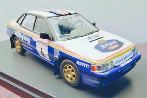 Corgi VA11800 Colin McRae Tribute Collection Subaru Legacy 2000cc Turbo