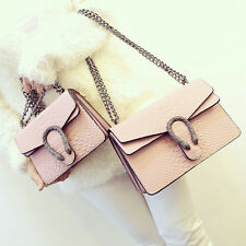 2017 Snake Hasp Handbags Women Brand Luxury Designer Messenger Bags Feminina UK