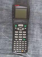 Intermec Norand 6400 Barcode Scanner 6400B174200504 5250 TE2000 Alphanumeric