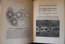 Lewe: Pilzdecken und andere trägerlose Eisenbetonplatten 1926 Beton Bauwesen