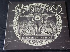 Ministry - Mixxxes of the Mole (NEW CD 2010) REVOLTING COCKS KMFDM 1000 HOMO DJS