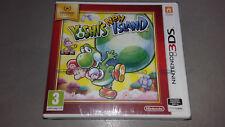 NEW YOSHI'S ISLAND // JEU NEUF 2DS 3DS 3DS XL