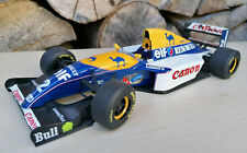 Formel 1 A. Prost Williams Renault FW15 World Champion 1993 1:18 Minichamps