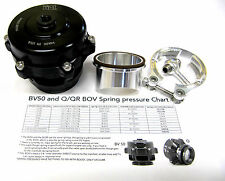 New Version Tial Q Blow Off Valve BOV 50MM 10 psi With Flange Repair Tool