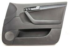 GENUINE 2008-2012 AUDI A3 8P3 O/S/F DRIVERS SIDE FRONT DOOR CARD 8P4 867 106