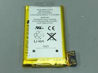 iPhone 3GS OEM Original Replacement Battery 1220mAh 616-0431 616-0433 616-0435