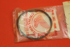 NOS HONDA GL1200 GL1500 VTX 1300/1800 Final Drive O-RING 64.5x3.5 91359-MG9-003