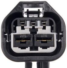 HVAC Blower Motor Resistor Kit Front Dorman 973-502