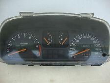 honda crx vt vtec cluster speedometer dials ee8 ed9 civic ef9 ee9 edm 89-92