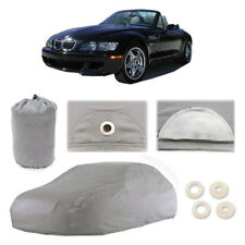 1996-2002 BMW Z3 6 Layer Car Cover Fitted Water Proof Snow Rain UV Sun Dust