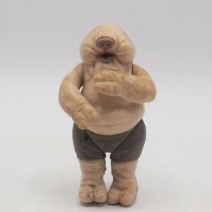 Vintage Star Wars Droopy Mccool De Max Rebo Bande Action Figurine