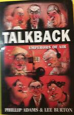 TALKBACK EMPORERS OF AIR
