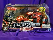 Transformers Dark of the Moon Leadfoot Figure Collectible Target Human Alliance