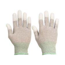 ThxToms ESD Anti-Static Gloves, High Performance Conductive Carbon Fiber, Lar...