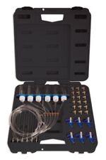 Gunson 77055 Common Rail Flow Meter & 24 Piece Adaptor Set