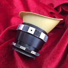 Arri 2c Eye viewfinder Arriflex