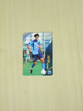 Trading card carte panini FOOT 2009  DIEUZE  LE HAVRE  HAC